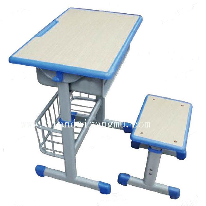 普通升降课桌凳kzy-22