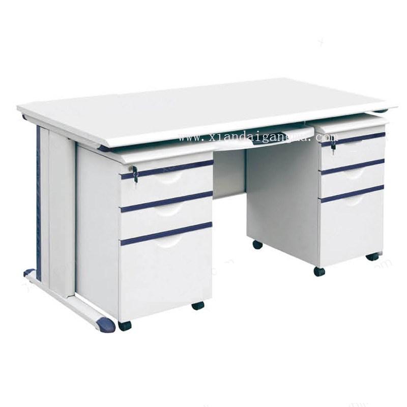钢制电脑桌GZDNZ-02
