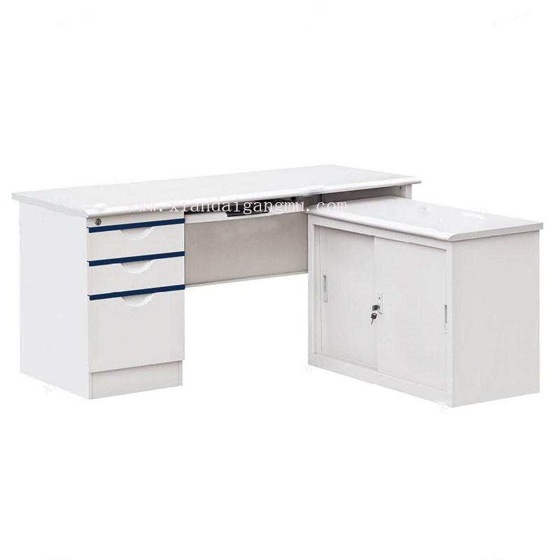钢制电脑桌GZDNZ-03
