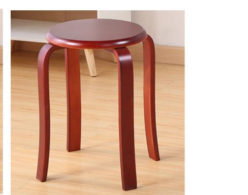 餐桌小圆凳